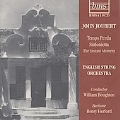 J.Joubert: Temps Perdu, Sinfonietta Op.38, The Instant Moment / William Boughton, English String Orchestra, Henry Herford