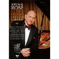 Jerome Rose Plays Brahms - Live in Concert