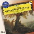 Brahms: Liebeslieder - Walzer Op.52, Op.65, etc / Dietrich Fischer-Dieskau, Edith Mathis, Wolfgang Sawallisch, etc