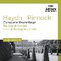 ハイドン: 交響曲集、協奏曲集、「ネルソン・ミサ」、他