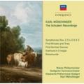 The Schubert Recordings