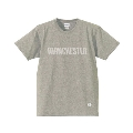 WTM_MANCHESTER_T-Shirt グレー Mサイズ