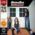On The Level<Orange Vinyl/限定盤>