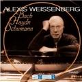 Alexis Weissenberg - J.S.Bach, Haydn, Schumann