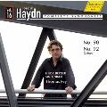 """Haydn: Symphonies No.90, No.92 """"Oxford"""""""