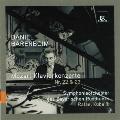 Mozart: Piano Concertos No.22 K.482, No.23 K.488