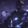SQUAREPUSHER X Z-MACHINES:MUSIC FOR ROBOTS