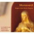 モンテヴェルディ: 聖母マリアの晩課 (1610年ヴェネツィア刊)