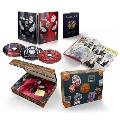 スパイダーマン:ファー・フロム・ホーム 日本限定プレミアム・スチールブック・エディション [4K Ultra HD Blu-ray Disc+3D Blu-ray Disc+Blu-ray Disc]<完全数量限定版>