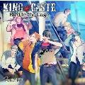 KING of CASTE ~Bird in the Cage~ 獅子堂高校ver. [2CD+缶バッジ]<限定盤>