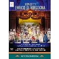 ドニゼッティ: 歌劇《ボルゴーニャのエンリーコ》2幕