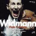 イェルク・ヴィトマン: ヴィオラ協奏曲(世界初録音)
