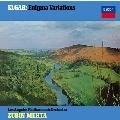 エルガー: エニグマ変奏曲, 行進曲「威風堂々」第1-5番, 弦楽セレナーデ<タワーレコード限定>