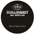 BOILLING HOT FEAT.NIPPS N B.D.<限定生産盤>
