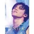 """高野洸 1st Live Tour """"ENTER"""" [Blu-ray Disc+PHOTOBOOK+グッズ]<初回生産限定盤>"""