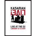 Live At The O2 [DVD+CD]