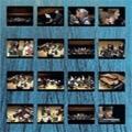 Steve Reich & Ensemble Modern & Synergu Vocals / Tokyo Opera City 21.5.2008