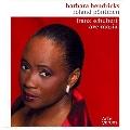 Schubert: Ave Maria -Heiss Mich Nicht Reden Op.62-2, So Lasst Mich Scheinen Op.62-3 D.877, etc (2003, 2007) / Barbara Hendricks(S), Roland Pontinen(p)
