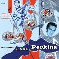 Dance Album Of Carl Perkins<Tri Color Vinyl>