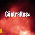 Les Contraltos - Vivaldi, Pergolesi, A.Thomas, etc