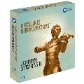 Nikolaus Harnoncourt - Johann Strauss II Recordings<初回完全限定生産盤>