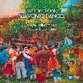 Dvorak: Slavonic Dances Op.46 & Op.72