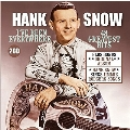 I'Ve Been Everywhere-48 Greatest Hits Plus H.S. Sings Jimmie Rodgers Songs
