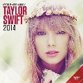 Taylor Swift / 2014 Calendar (BrownTrout Publishers, Inc)