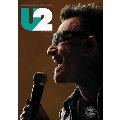 U2 / 2014 Calendar (Red Star)
