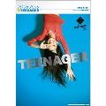 フジファブリック / TEENAGER バンド・スコア
