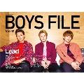 BOYS FILE Vol.02