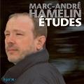 マルク=アンドレ・アムラン: 短調による12の練習曲