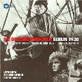 Weill: Die Dreigroschenoper - Berlin 1930 (2002 Remaster)