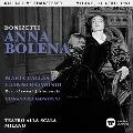 Donizetti: Anna Bolena (Milano 14 Apr.1957)