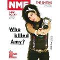 NME 2015年7月11日号
