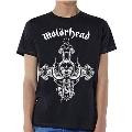 MOTORHEAD ROSARY T-shirt/XLサイズ