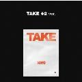 Take: MINO Vol.2 (TAKE #2 Ver.)
