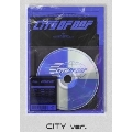 City Of ONF: ONF Vol.1 (Repackage)(CITY ver.)(タワーレコード限定特典付き)