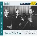 Beaux Arts Trio - Trio Recital 1960