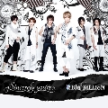 Sincerely yours [CD+DVD]<初回盤B>
