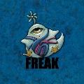 FREAK [CD+Blu-ray Disc]<初回生産限定盤>