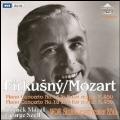 Mozart: Piano Concertos No.15, No.18