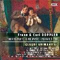 Franz & Carl Doppler - The Complete Flute Music Vol.3