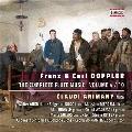 Franz & Carl Doppler: The Complete Flute Music Vol.4/10