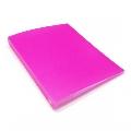 タワレコ 推し色グッズ チェキファイル/Pink