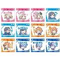 プロジェクトセカイ カラフルステージ! feat.初音ミク スクエア缶バッジコレクション Vivid BAD SQUAD (12個入りBOX)