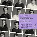 ブラームス: 室内楽全集 第1集 ピアノ四重奏曲集