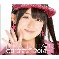 伊豆田莉奈 AKB48 2014 卓上カレンダー