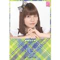 阿部マリア AKB48 2015 卓上カレンダー