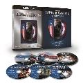 キャプテン・アメリカ:4K UHD 3ムービー・コレクション [4K Ultra HD Blu-ray Disc x3+3Blu-ray Disc]<数量限定版>
